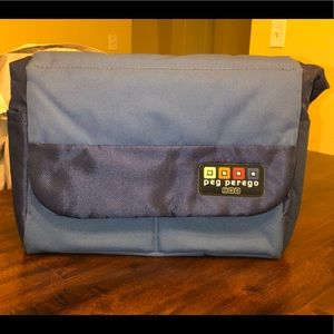 Other - Peg Perego Diaper Bag